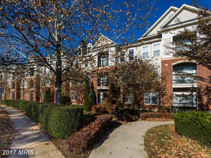 Just Listed by Jenny Burlingame in Fairfax Ridge in Fairfax, Virginia! 2 Bed, 2 Bath Condo in a Prime Location & Move-In Ready!