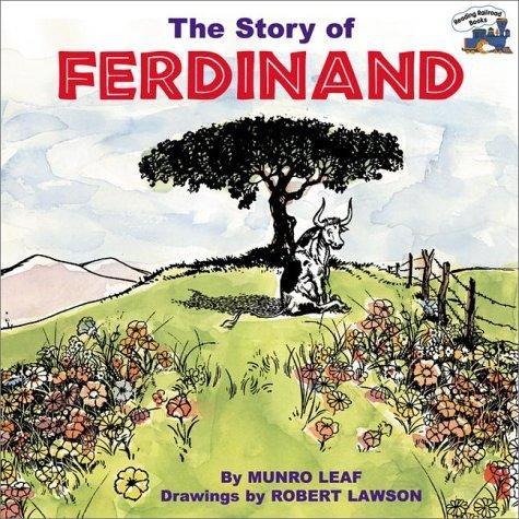 THE STORY FERDINAND OF