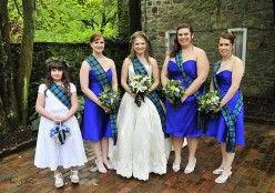 Scottish Wedding Reception | Scottish Wedding Music