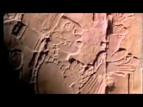 Calendario Maya: El Tzol kin, parte 1