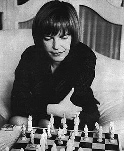 ingeborg bachmann  wonderful austrian writer