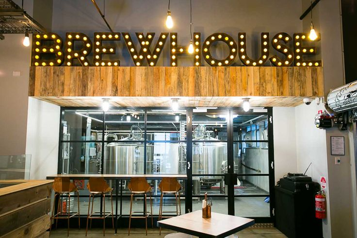 Lady Burra Brewhouse – Adelaide CBD | Pinnacle