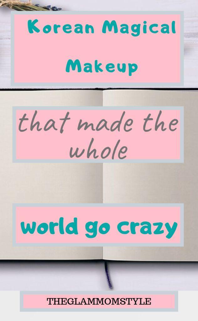 Beste koreanische Make-up-Produkte – The Glam Mom Style – #best #Glam #korean #MakeupP …   – Makeup Products Lipstick