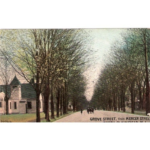 17 Best Images About Vintage North Plainfield And Plainfield Nj On Pinterest Queen Anne
