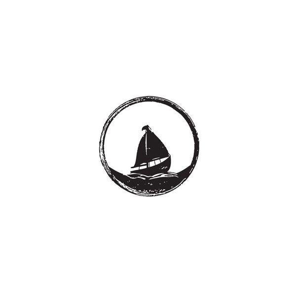 minimalist boat tattoo - Google Search                                                                                                                                                                                 More