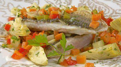 Monk Fish Recipe Simple