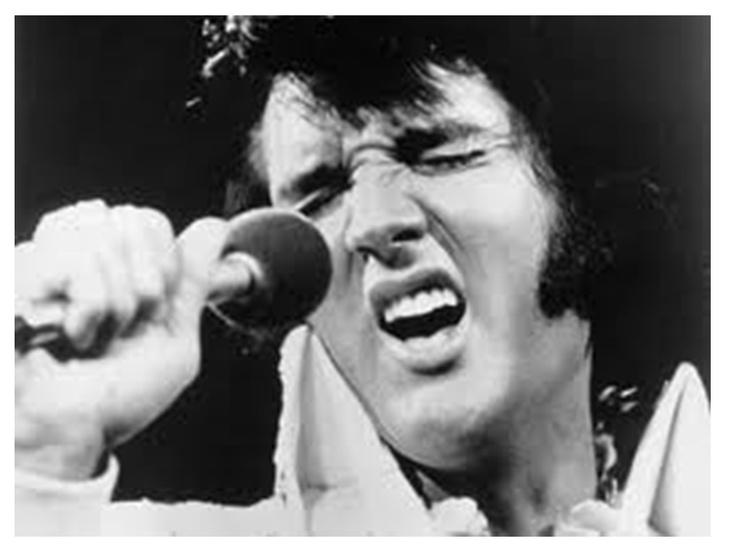 Rockin' Elvis