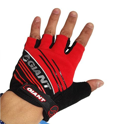 Top Quality Summer Cycling Gloves men women Thick Gel Palm Half Finger MTB Road Bike Racing Bicycle Gloves luvas Shockproof cool