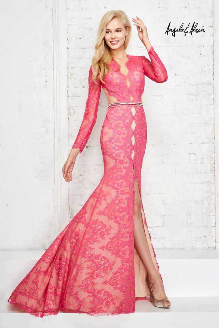 62 best DRESSES images on Pinterest | Groom wear, Lace bridal ...