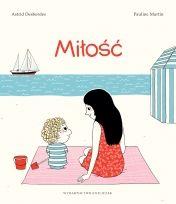Miłość - Ryms - kwartalnik o książkach dla dzieci i młodzieży
