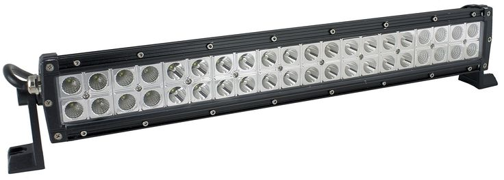 20 inch Sirius High Intensity Premium LED Light Bar