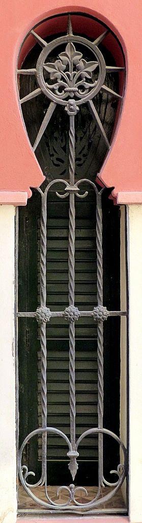 Villa Rosa Casa Jaume Sensat i Sanjuan  1905  Architect: Pere Andreu