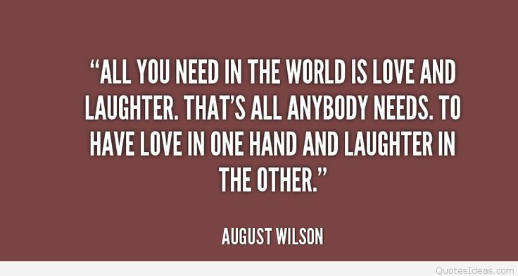 August Wilson Famous Quotes. QuotesGram
