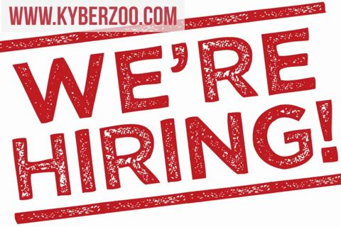 KyberZoo is Hiring! Work from home Sales Teams! There is no better work environment than around the ones you love. Plus a chance to offer 100% Financing for    #Hiring #NowHiring #Employment #GetWork #SalesTeam #Commission #FindWork #Talent #Talentsearch #Getemployed #Contactus #Interview #job #Job  https://panel.socialpilot.co/site/video/1zP9zf4zenzt41N1zO6za0za8zmnzf