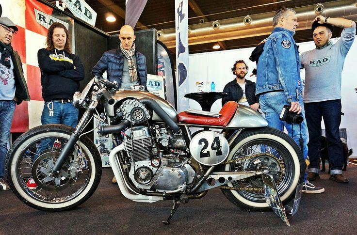 photofrankie57: MotorBikeExpo Verona 2015