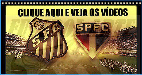 Veja aqui http://santosfutebolarte.omb10.com/SantosFutebolArte/videos-de-santos-1-x-3-sao-paulo-no-paulistao-2017 todos os vídeos do último jogo do Peixe... E hoje tem a reabilitação em cima da Ferroviária, quebra tudo Santos!