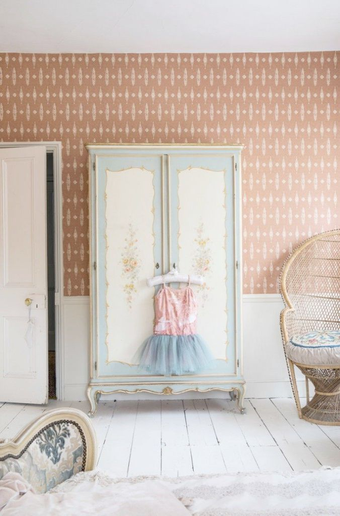 Pin On Shabby Chic Bedroom