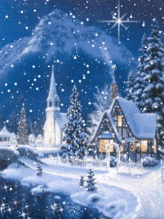 animated winter gifs - Bing images