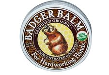 Badger Balm the perfect present for a beauty queen!