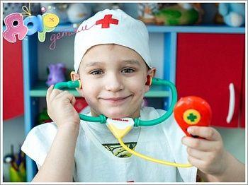 Международный день врача!
