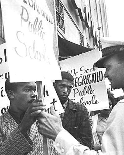 the civil rights movement birmingham 1963 Iin 1963 birmingham, alabama became center stage for dr martin luther king and the civil rights movement.