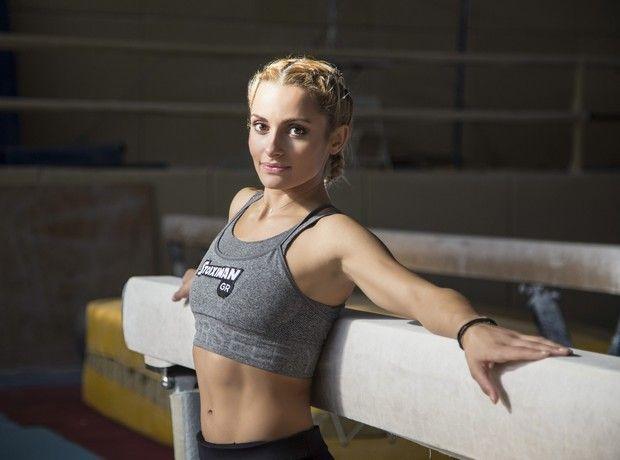 Η παγκόσμια πρωταθλήτρια ενόργανης γυμναστικής μας λέει τις σκέψεις της λίγους μήνες πριν μαγέψει στους Ολυμπιακούς του Ρίο.