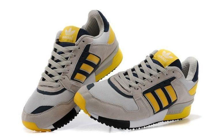 Adidas ZX 630 amarillo