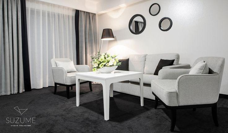 Luxury apartament in health resort, Ciechocinek