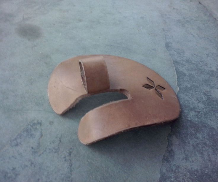 Finger Tab For Archery Leather The O Jays And Sisters