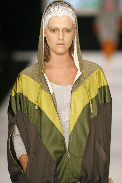 Daryl van Wouw @ FashionUnited