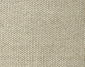 Natural Linen - Heavy Weight Linen Upholstery Fabric. $24.95, via Etsy.