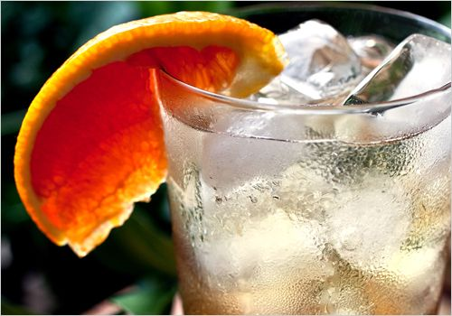17 best images about summer drinks on pinterest rye for Good whiskey drinks for summer