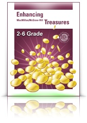 Technology ideas for Treasures reading program | reading ideas ...