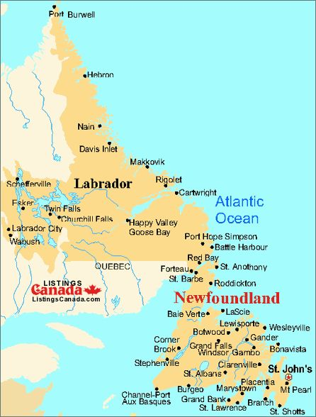 75 Best Images About Newfoundland On Pinterest Canada
