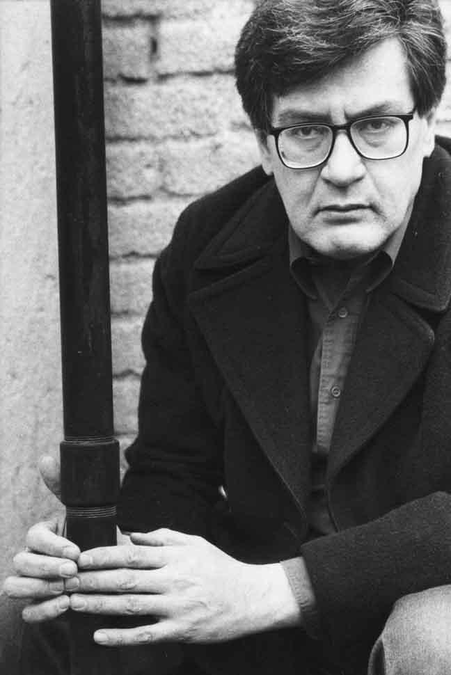 [MESSICO] José Emilio Pacheco (1939-2014)