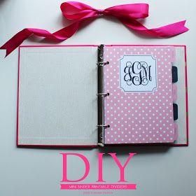 17 Best ideas about Mini Binder on Pinterest | Filofax ...