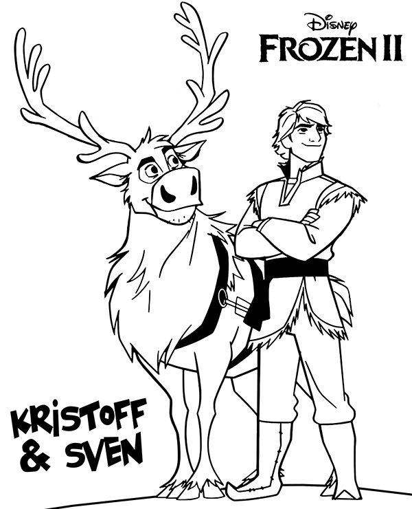 Frozen Ii Coloring Page Frozen Coloring Pages Frozen Coloring Disney Princess Coloring Pages