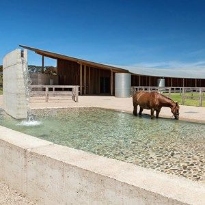 Cheap, tough and green: why aren't more buildings made of rammed earth? | Architecture And Design