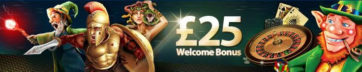 25 Pounds Casino Cash Free, No Deposit Bonus | Best Online Casino Bonuses, Beat Casinos