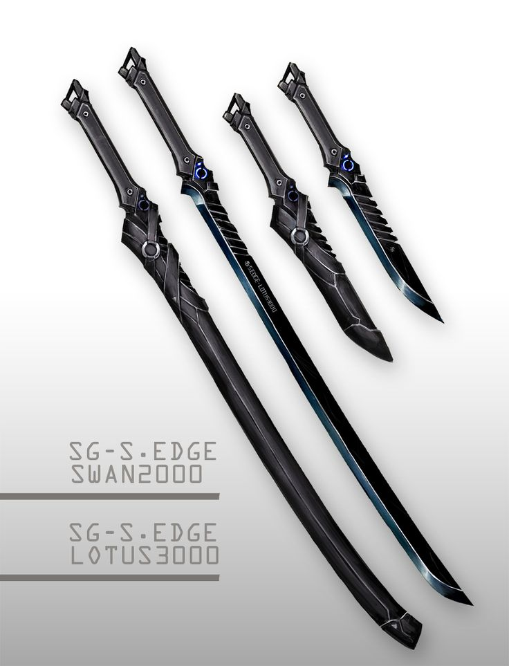 Shadow blades ~ Assassin's Realm