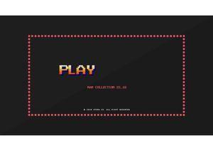 Sfera: Hombre - Play Again SS 2018  ➡ Ver Catalogo