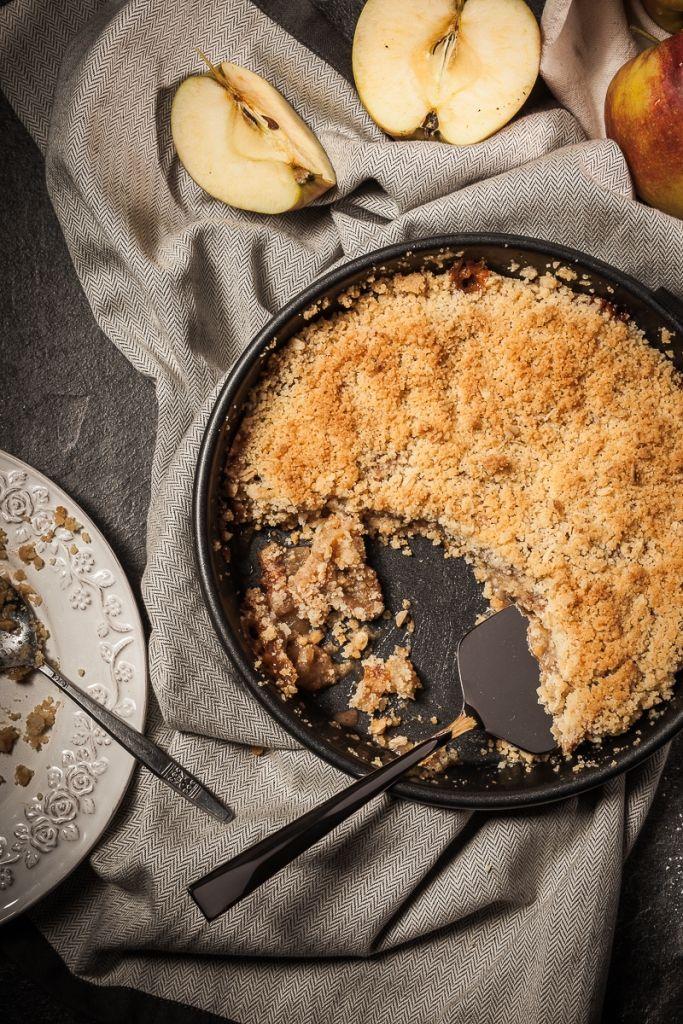 #tchibo #tchibopolska #przepisy #wypieki #kuchnia #nasłodko #desery #podwieczorek #ciasta #ciasteczka #szarlotka #kruszonka #jabłka #cookies #cookie #applepie Zobacz więcej na http://radoscodkrywania.tchibo.pl/bardzo-szybka-szarlotka