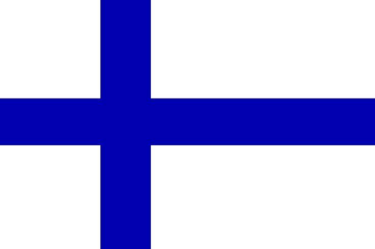 Finlandia bandera