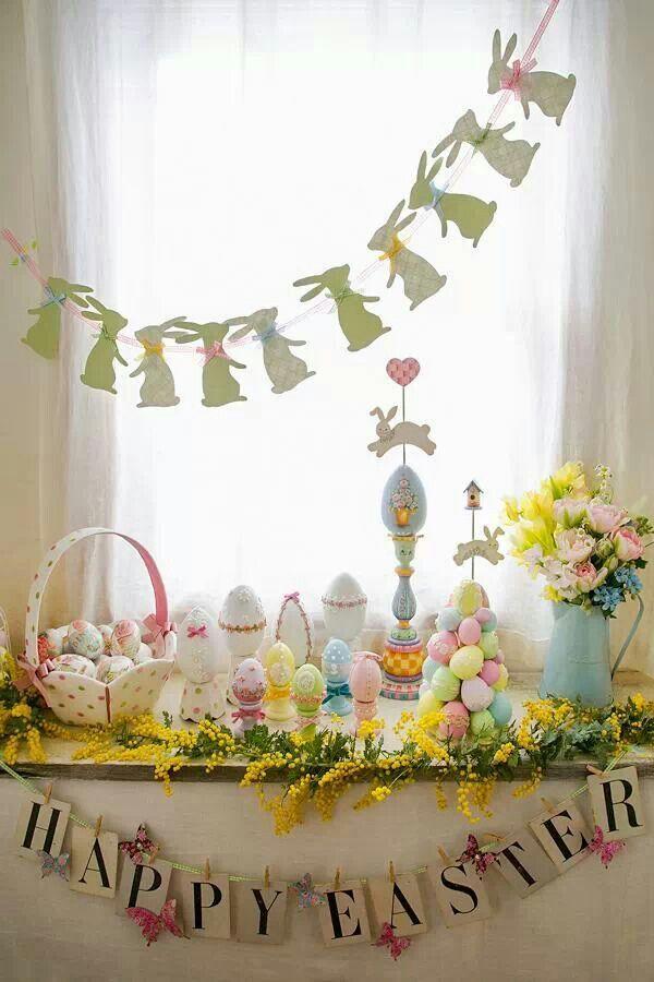 Lovely Easter