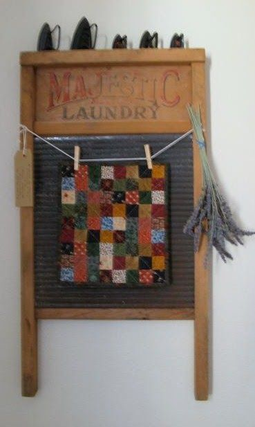 Humble Quilts: Charlotte's Quilt Decor
