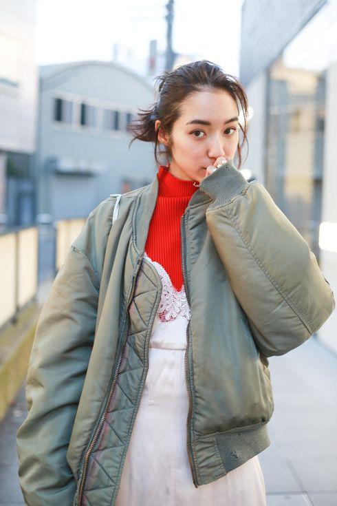 ストリートスナップ原宿 - 吉田 沙世さん - FABIO RUSCONI, H BEAUTY&YOUTH, ZARA, ザラ, ファビオルスコーニ