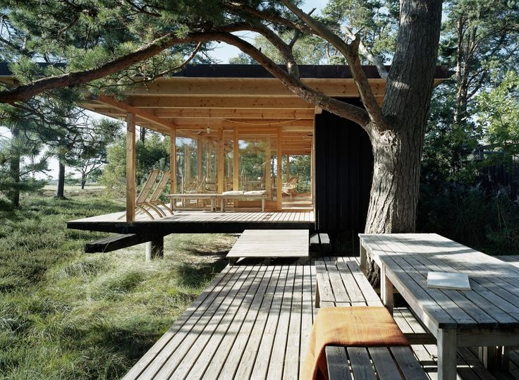 Started Sept 2009 - This blog covers houses from 100 to 1200 sf, Tents, Tree-houses, Houseboats,...