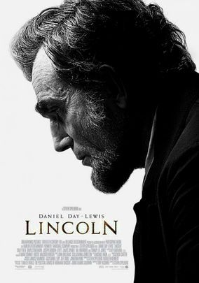 Lincoln - 2012 Director Steven Spielberg takes on the towering legacy of Abraham Lincoln, focusing on his stewardship of the Union during the Civil War years. The biographical saga also reveals the conflicts within Lincoln's cabinet regarding the war and abolition. Starring Daniel Day-Lewis, Sally Field, David Strathairn, etc.