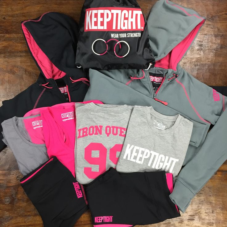Win the entire KEEPTIGHT® Winter Collection!