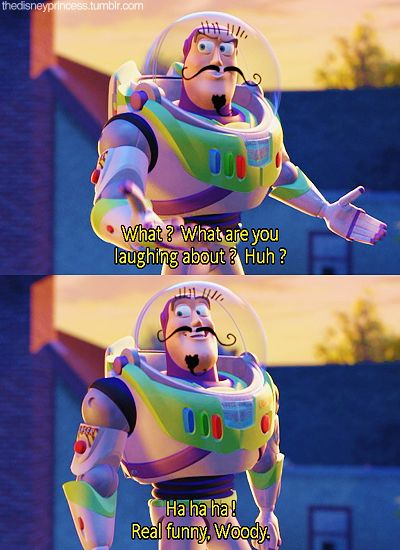 I miss the bloopers at the end of Pixar movies.